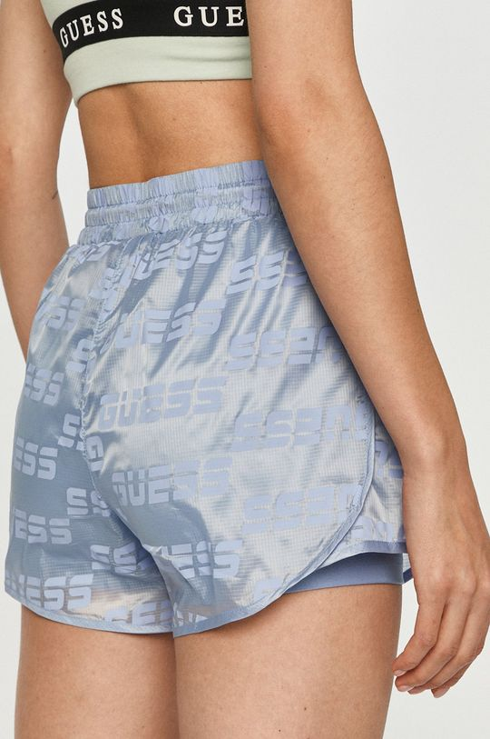 Guess - Šortky  100% Polyester