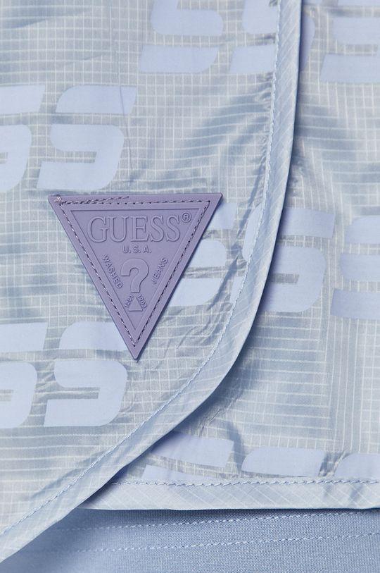 levanduľová Guess - Šortky