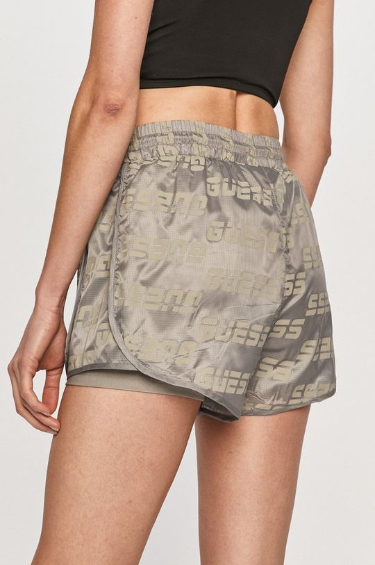 Guess - Pantaloni scurti  100% Poliester