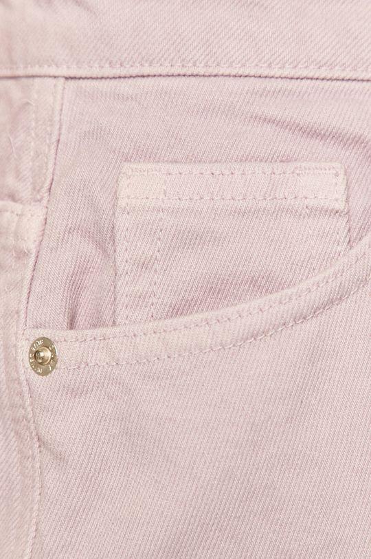 winogronowy Only - Szorty jeansowe