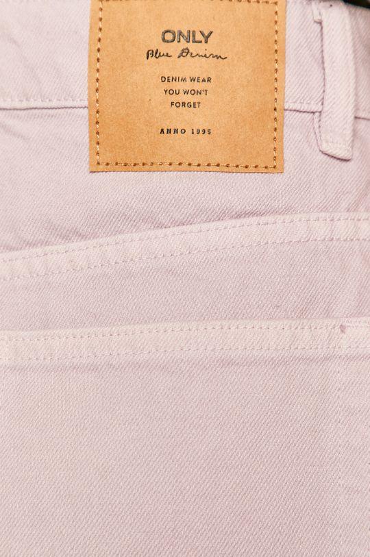 Only - Szorty jeansowe Damski