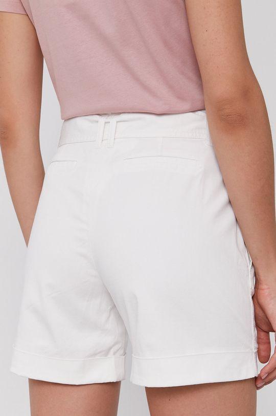 Calvin Klein - Szorty 65 % Bawełna, 2 % Elastan, 33 % Lyocell