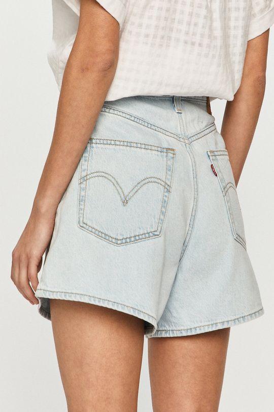 Levi's - Szorty jeansowe 79 % Bawełna, 21 % Lyocell