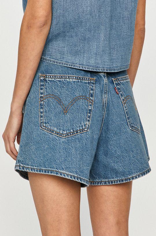 Levi's - Szorty jeansowe 79 % Bawełna, 21 % Lyocell TENCEL