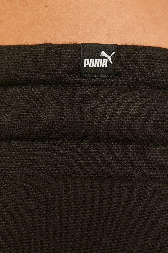 negru Puma - Pantaloni scurti