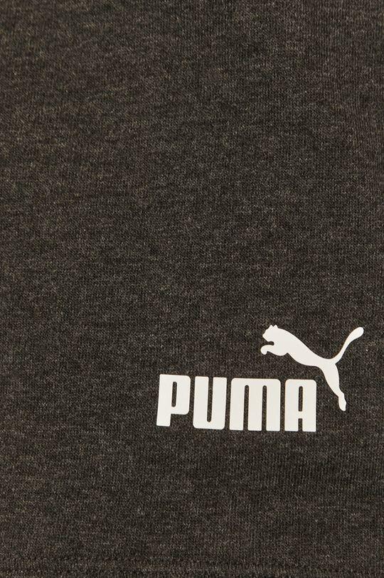 szary Puma - Szorty