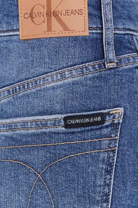 Calvin Klein Jeans - Szorty jeansowe Damski