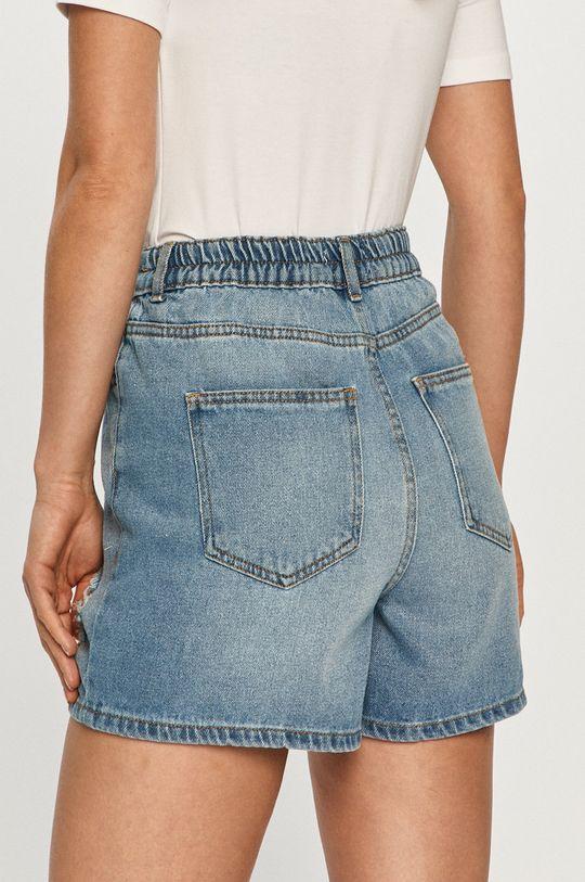 Noisy May - Szorty jeansowe 100 % Bawełna