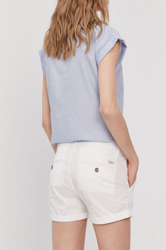 Pepe Jeans - Szorty Balboa 100 % Bawełna