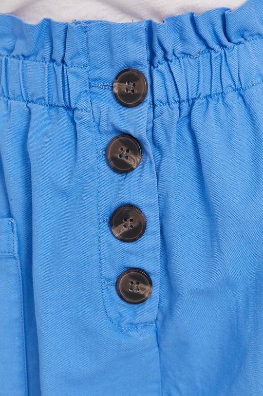 niebieski Pepe Jeans - Szorty Nell