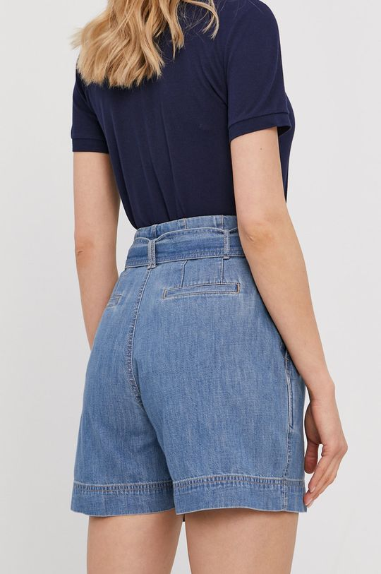 Lauren Ralph Lauren - Szorty jeansowe 100 % Bawełna