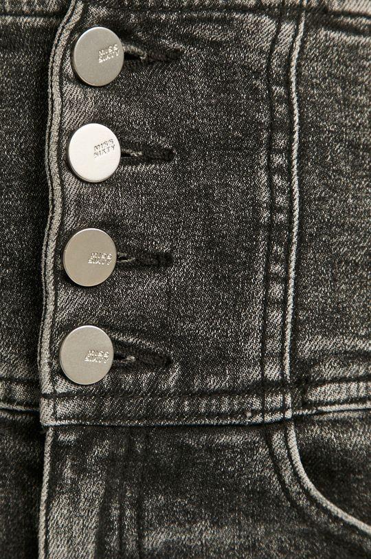 světle šedá Miss Sixty - Džínové šortky
