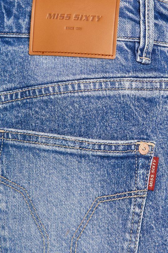 niebieski Miss Sixty - Szorty jeansowe