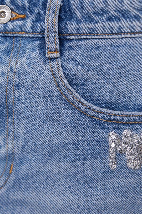 Miss Sixty - Rifľové krátke nohavice Dámsky
