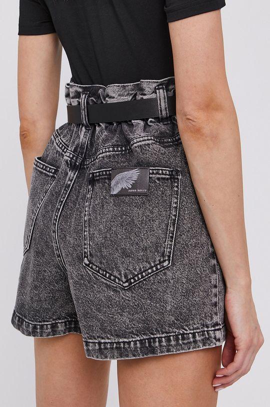 Miss Sixty - Pantaloni scurti  100% Bumbac