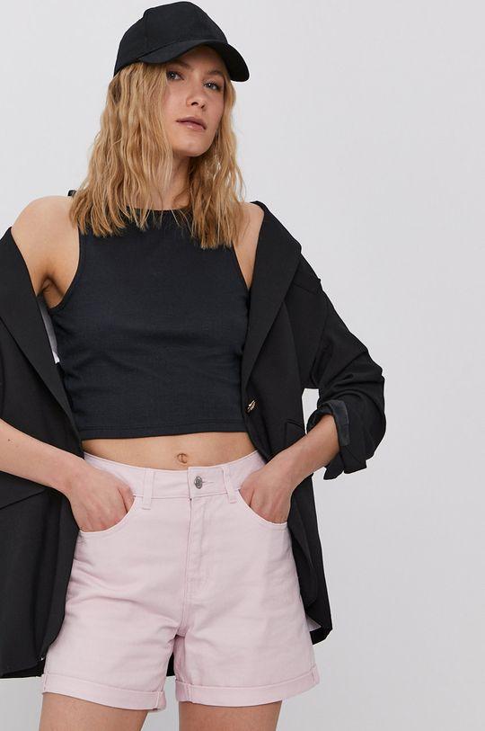 Vero Moda - Szorty jeansowe Damski