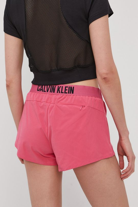 Calvin Klein Performance - Szorty 14 % Elastan, 86 % Poliester