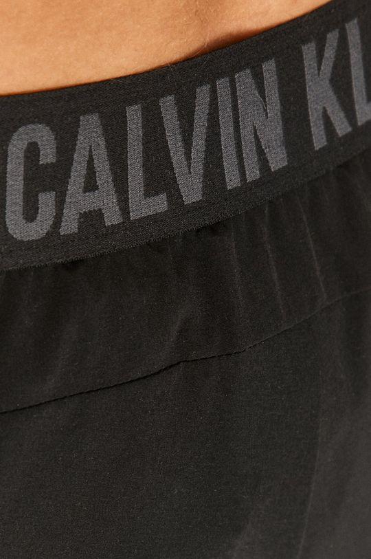 czarny Calvin Klein Performance - Szorty