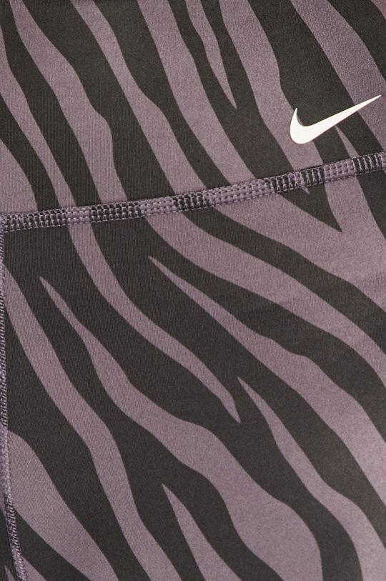 purpurowy Nike - Szorty