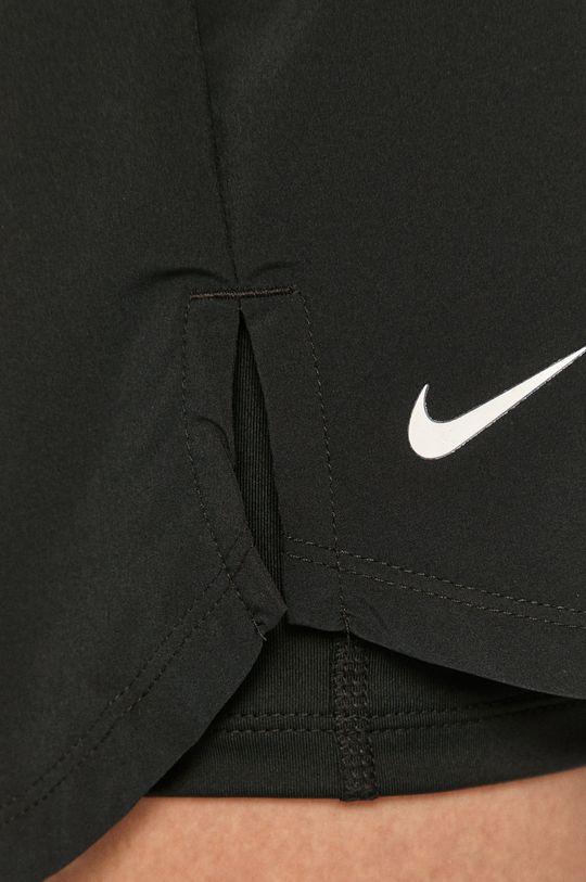 čierna Nike - Šortky