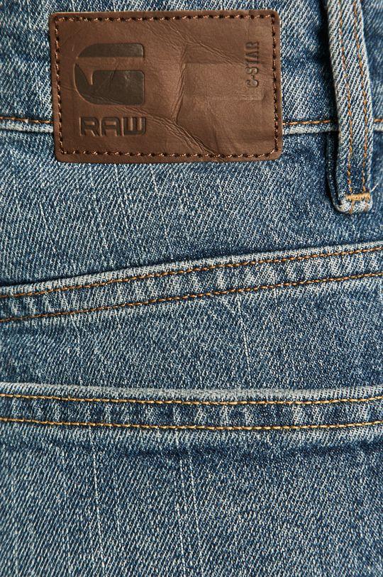 albastru G-Star Raw - Pantaloni scurti jeans