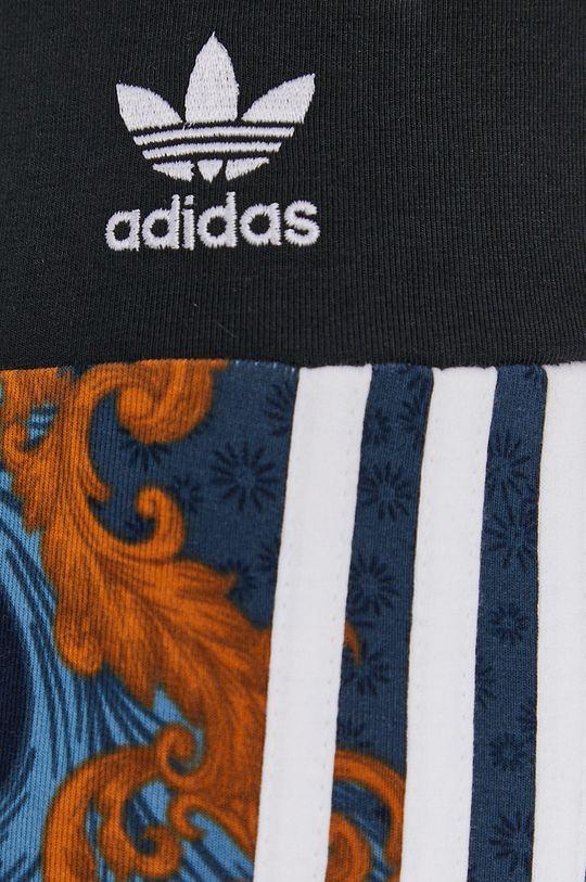multicolor adidas Originals - Szorty