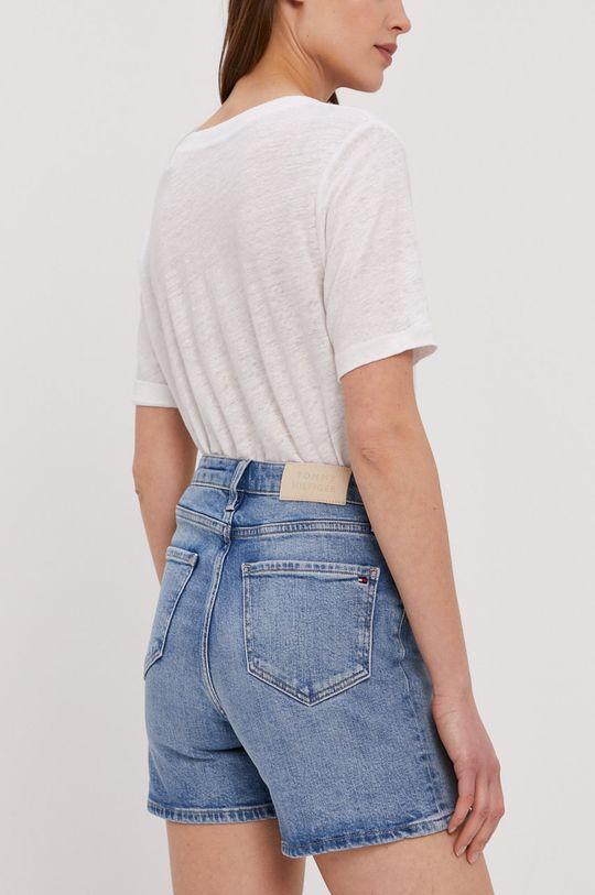Tommy Hilfiger - Szorty jeansowe 99 % Bawełna, 1 % Elastan