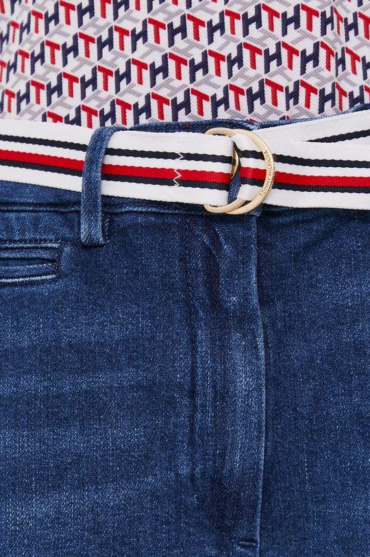 Tommy Hilfiger - Szorty jeansowe Damski