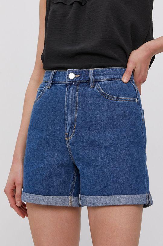 modrá Only - Džínové šortky Dámský