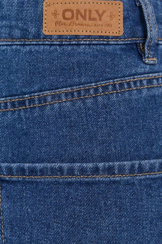 modrá Only - Džínové šortky