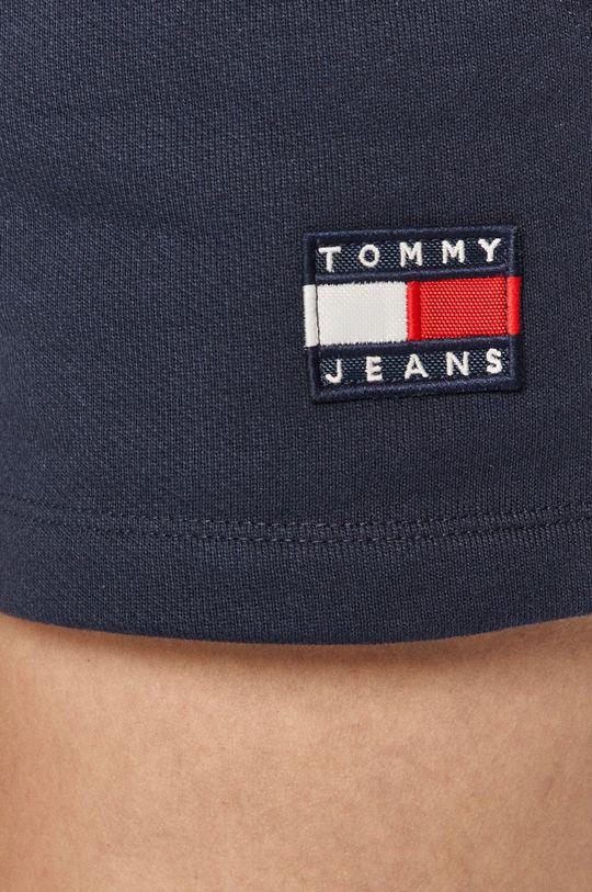 tmavomodrá Tommy Jeans - Šortky