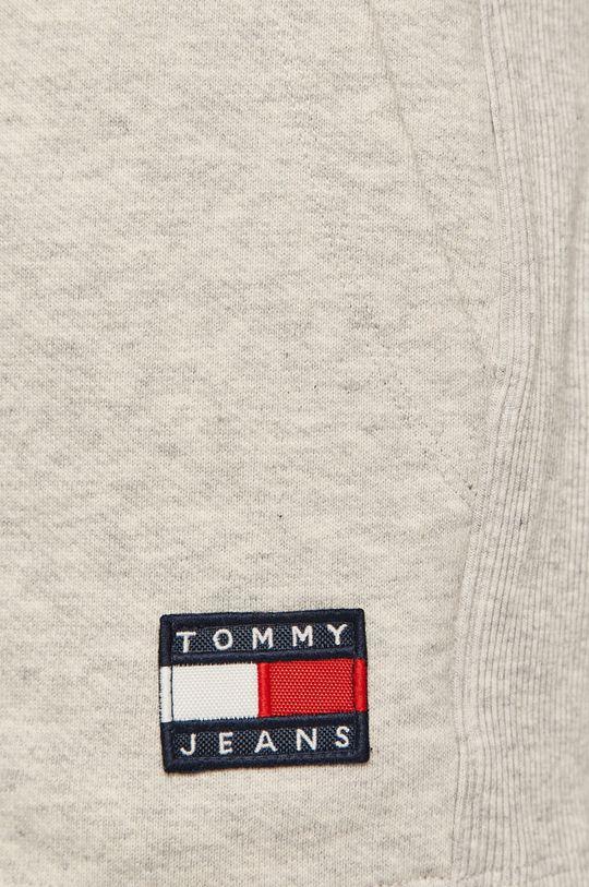 sivá Tommy Jeans - Šortky