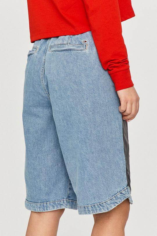 Tommy Jeans - Šortky  Základná látka: 100% Bavlna Prvky: 100% Polyester