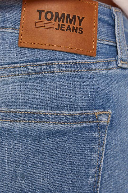 Tommy Jeans - Szorty jeansowe Damski