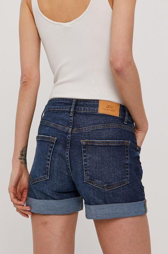 Jacqueline de Yong - Szorty jeansowe 85 % Bawełna, 2 % Elastan, 13 % Poliester