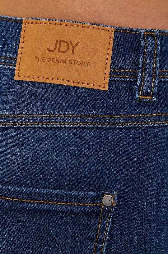 modrá Jacqueline de Yong - Džínové šortky