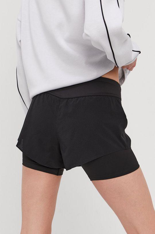 Reebok - Pantaloni scurti  40% Poliester , 60% Poliester reciclat