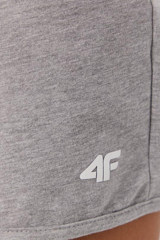 jasny szary 4F - Szorty