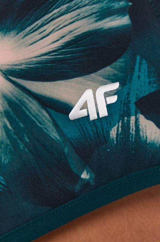 zelená 4F - Kraťasy