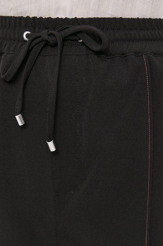 negru Scotch & Soda - Pantaloni scurti