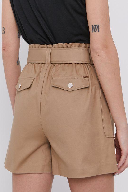 Morgan - Pantaloni scurti  97% Bumbac, 3% Elastan