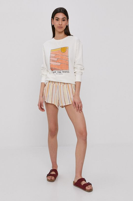 Billabong - Pantaloni scurti multicolor