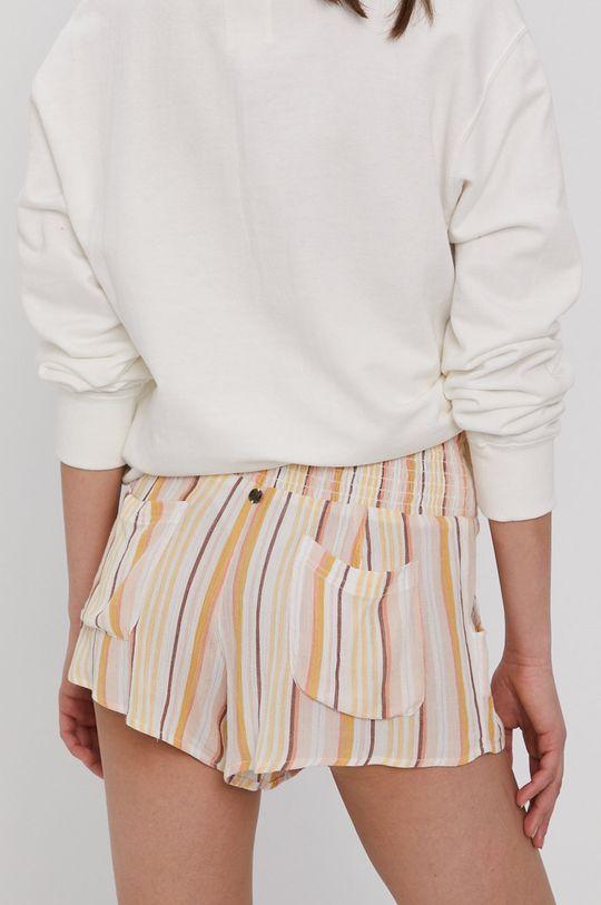 Billabong - Pantaloni scurti  100% Viscoza