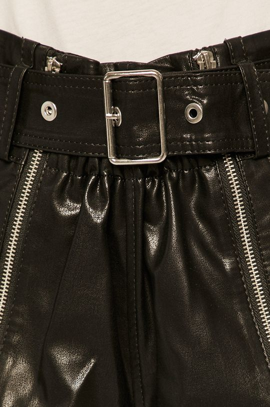 negru Diesel - Pantaloni scurti