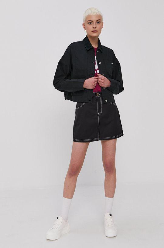 Dickies - Spódnica czarny