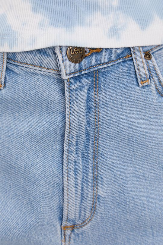 Lee - Szorty jeansowe Damski