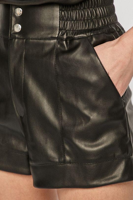 negru Tally Weijl - Pantaloni scurti