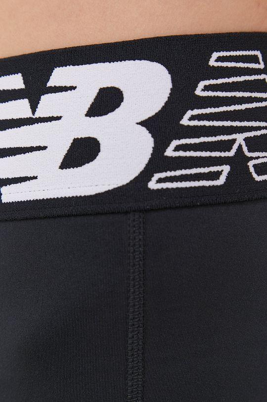 New Balance - Šortky  23% Spandex, 77% Recyklovaný polyester