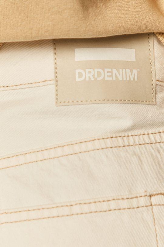 telová Dr. Denim - Rifľové krátke nohavice