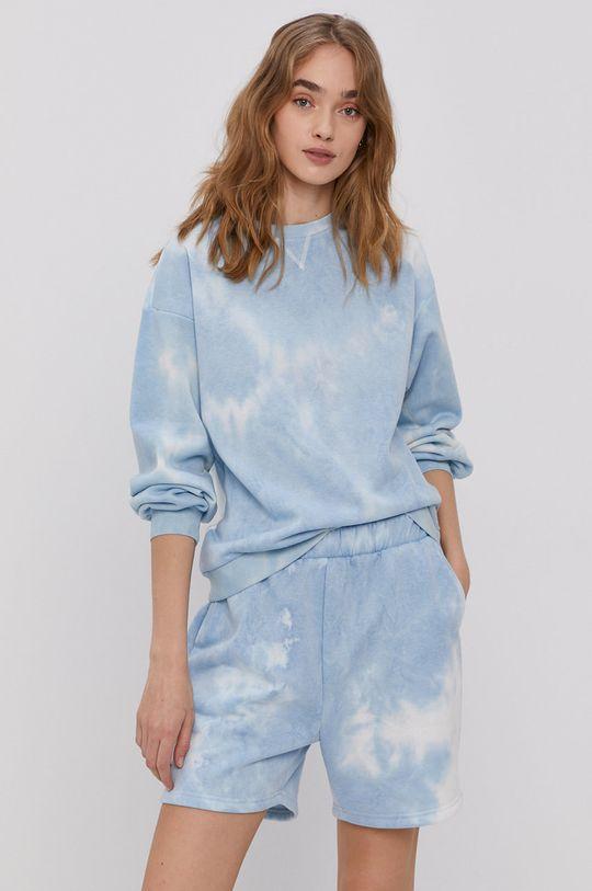 modrá Vero Moda - Šortky